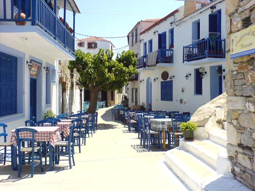 skopelos how to get there