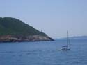 GoSkopelos.com - The Lighthouse - Skopelos...